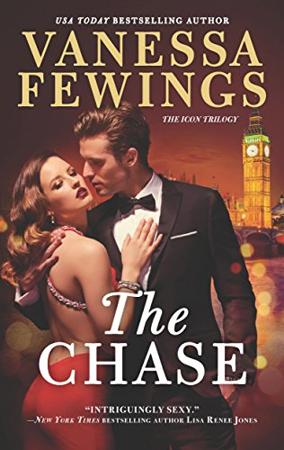 The Chase: A Sexy, Fast-Paced and Totally Addictive Novel (An Icon ()