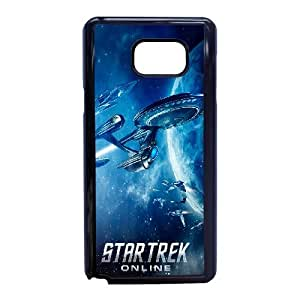 Samsung Galaxy Note 5 Custom Cell Phone Case Star Trek Case Cover 10FF477530