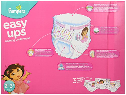 806f76531d7 Pampers Easy Ups Training Pants Girls – No Fuss Baby Goods