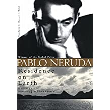 Residence on Earth (New Directions Paperbook Book 992)