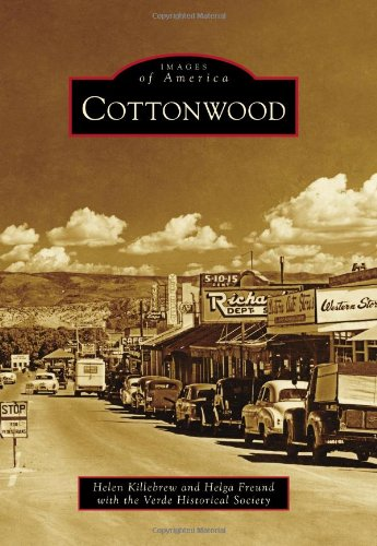 Cottonwood (Images of America)