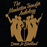 Manhattan Transfer - On A Little Street in Singapore