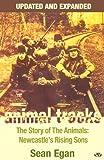 Animal Tracks, Sean Egan, 0954575040