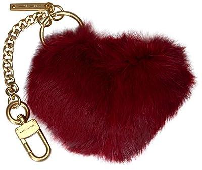 Marc Jacobs Heart Bag Charm