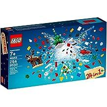 LEGO Christmas Build Up 40253