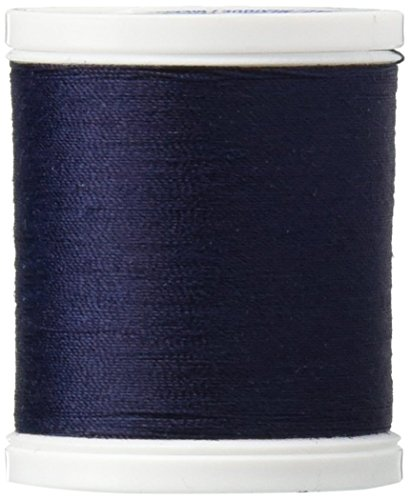 COATS & CLARK S900-4900 Dual Duty XP General Purpose Thread, 125-Yard, Navy
