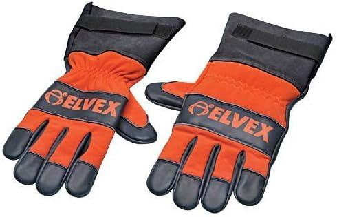 Elvex CSGLV-XL Prolar Chainsaw Gloves
