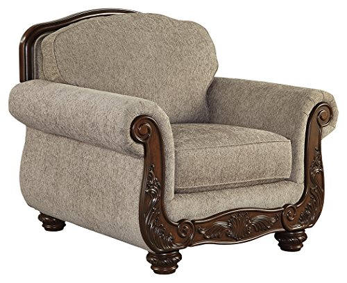 Signature Design by Ashley 5760320 Cecilyn Chair, Cocoa price