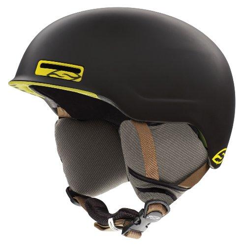 Smith Optics Maze Snow Helmets, Chocolate Evolve, X-Small -