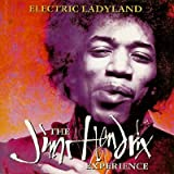 Electric Ladyland by Jimi Hendrix (1993-06-04)