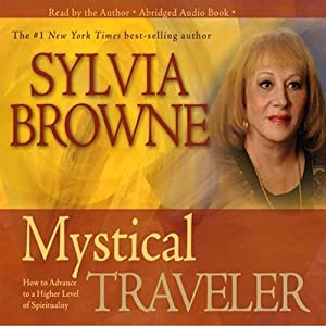 Mystical Traveler Audiobook