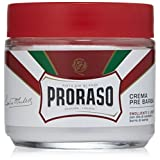 Proraso Pre-Shave Cream, Moisturizing and Nourishing, 3.6 Oz, 1 Count