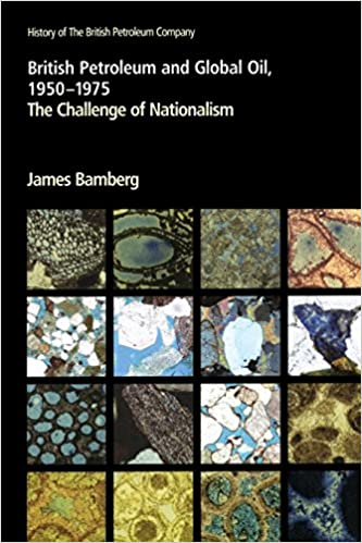 British petroleum and global oil 1950 1975 the challenge of british petroleum and global oil 1950 1975 the challenge of nationalism history of british petroleum vol 3 v 3 stated first edition edition fandeluxe Choice Image