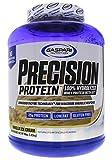Gaspari Nutrition Precision Protein Vanilla, 4 Pound Review