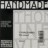 Thomastik 5316.0 CAVAQUINHO FLAT WOUND STR SET