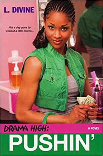 Amazon Drama High Pushin 9780758231154 L Divine Books
