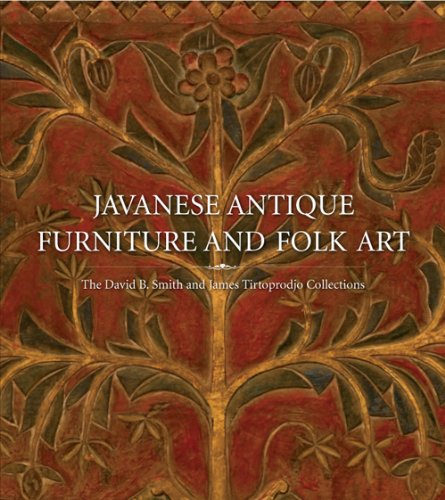 Javanese Antique Furniture And Folk Art
