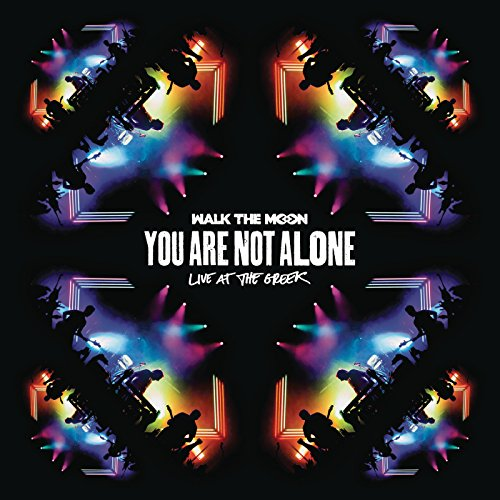 You Are Not Alone (Live At The...