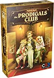 Czech Games Prodigals Club Board Game