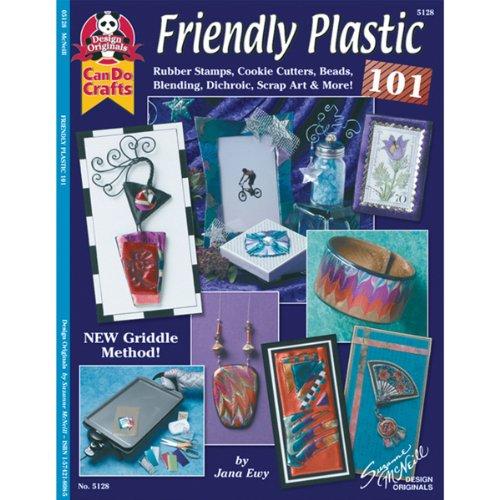 design-originals-friendly-plastic-101-book