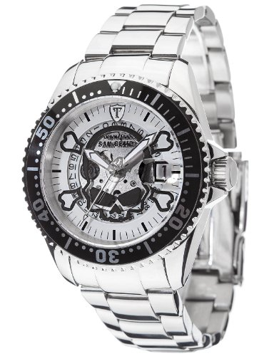 detomaso-mens-japanese-automatic-stainless-steel-casual-watch-colorsilver-toned-model-dt1025-k