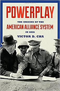 DOC Powerplay: The Origins Of The American Alliance System In Asia (Princeton Studies In International History And Politics). galerii llave nuevas Ciclo Science metodo Length Roach