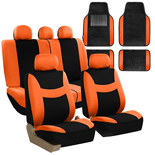 Compare Price To Orange Floor Car Mats