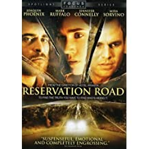 Reservation Road by Focus Features