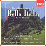 Bella Italia: From the Aspen Music Festival