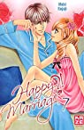 Happy Marriage ?!, tome 7  par Enjoji