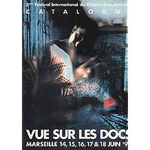 5e Festival européen du cinéma documentaire 1994 / vue sur les docks