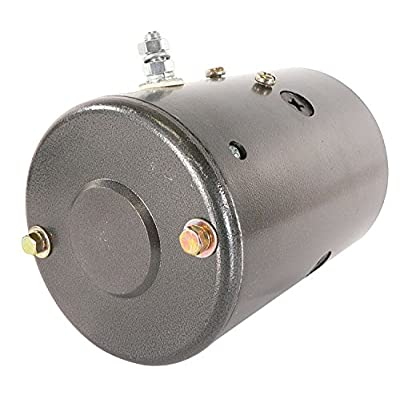 DB Electrical LPL0081 New Pump Liftgate Hydraulic Motor For Monarch Ccw 12V Dbb Double ball bearing, Mue6302, Mue6202 W-8911D W-9002 MUE6202BS MUE6202S MUE6302S 2201094 08058: Automotive