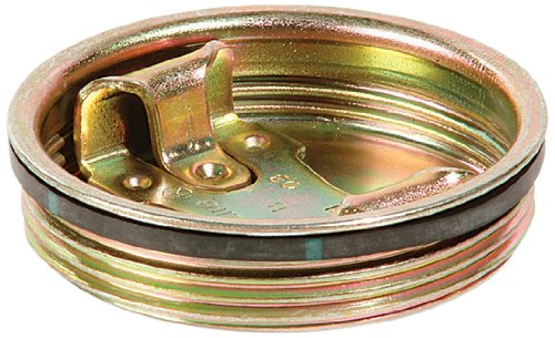 New Pig Steel Drum Bung, For Steel Drums w/ 2'' NPT Bung, (Box of 10), DRM541