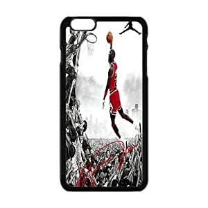 Air Jordan23 Phone Case for Iphone 6 Plus