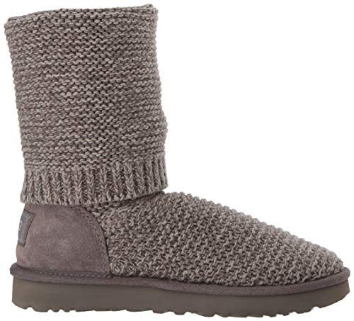 Pictures of UGG Women's W PURL Cardy Knit Fashion Boot 1094949 3