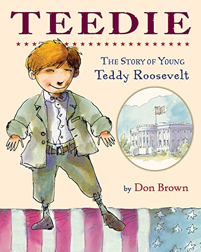 HMH Books for Young Readers; Reprint edition (April 4, 2017)