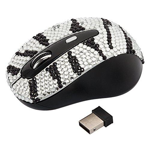 Zebra Bling - 8