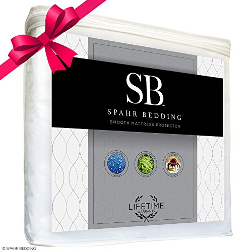 California King Size - Spahr Bedding Mattress Protector -