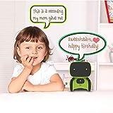 YINGTESI Smart Robot Toys for Kids, Vector Robot