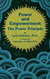 img - for Power and Empowerment: The Power Principle by Lynn P. Atkinson (1988-01-10) book / textbook / text book