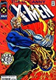 Download Uncanny X-Men #321 Deluxe Issue (Legion Quest 3) Vol. 1 Feb. 1995 in PDF ePUB Free Online
