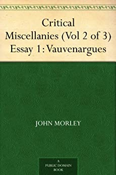 critical essays vol 1 Maxine sample, ed critical essays on bessie head critical essays on bessie head is a nicely balanced set of eight studies the volume's editor.