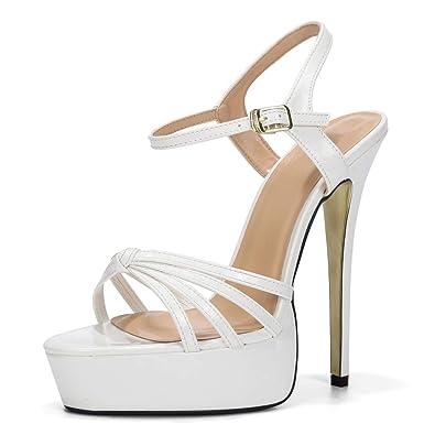 11899bbe97313d fereshte , Semelle compensée Femme: Amazon.fr: Chaussures et Sacs
