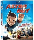 Astro Boy [Blu-ray]