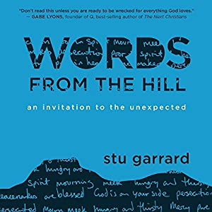 Words from the Hill Audiobook