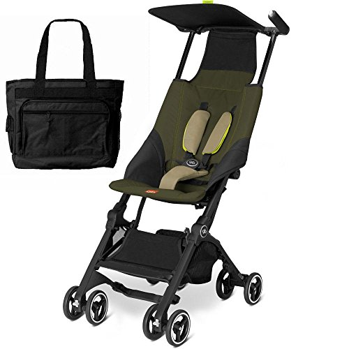 Good Baby Umbrella Strollers - 4