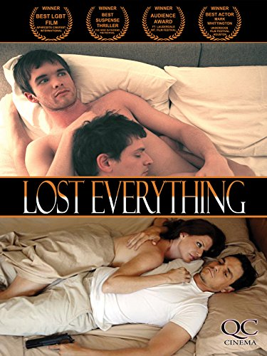 Lost Everything (Starlet)