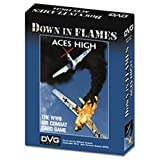 Down in Flames: Aces High by DVG Dan Verssen Games