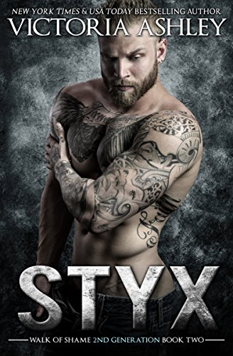 Styx (Walk Of Shame 2nd Generation ()