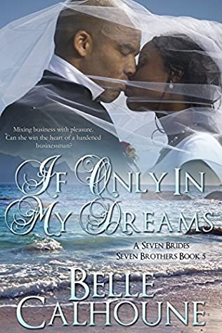book cover of If Only In My Dreams